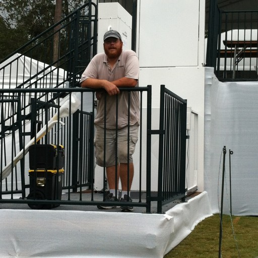 Jacksonville Mobility Dealer Provides Accessibility for PGA Event
